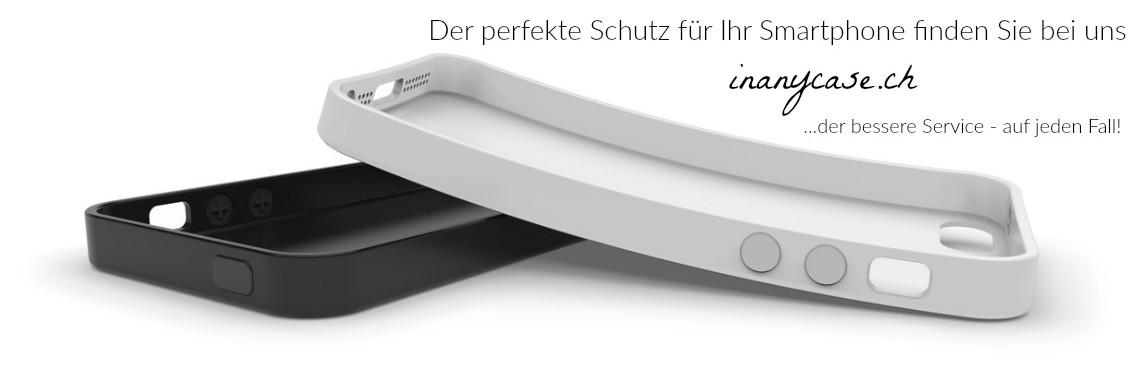 Smartphone Schutzhüllen